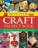 Best Ever Craft Book