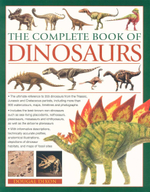 Complete Book Dinosaurs - Dougal Dixon