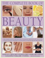 The Complete Book of Beauty - Helena Sunnydale