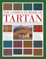 The Complete Book of Tartan - Iain Zaczek