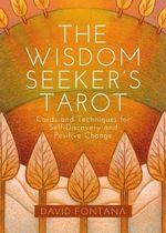 The Truth-Seeker's Tarot : Oracle Cards of Insight, Clarity, and Wisdom - David Fontana