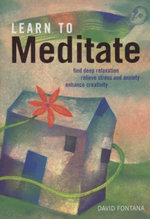 Learn to Meditate - David Fontana