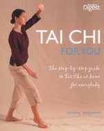 Tai Chi For You : The Step-By-Step Guide To Tai Chi At Home For Everybody - Ronnie Robinson