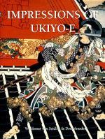 Impressions of Ukiyo-e : Magnus Series - Woldemar von Seidlitz