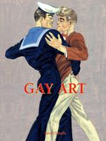 Gay Art : Magnus Series - James Smalls