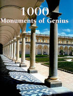 1000 Monuments of Genius : Book Ser. - Christopher E. M. Pearson