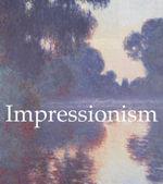 Impressionism : Mega Square Ser. - Nathalia Brodskaia