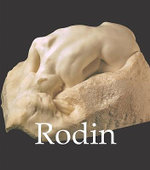 Rodin : Mega Square Collection - Parkstone Press