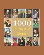 1000 Portraits of Genius : Book Collection - Victoria Charles