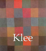 Klee : Mega Square - Parkstone Press