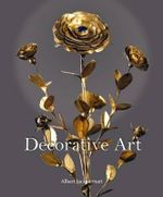 Decorative Art - Albert Jaquemart