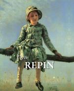 Ilya Repin - Grigori Sternine