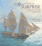 The Frigate Surprise - Brian Lavery