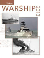 Warship 2013 : from Kaiser Wilhelm Der Grosse to Aidastella