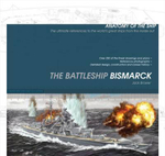 The Battleship Bismarck : Anatomy of the Ship - Jack Brower