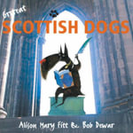Grrreat Scottish Dogs - Alison Fitt