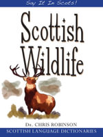 Scottish Wildlife - Chris Robinson