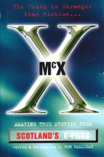 McX : Scottish X Files - Ron Halliday