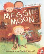 Meggie Moon - Elizabeth Baguley