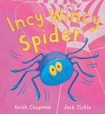 Incy Wincy Spider - Keith Chapman