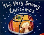 The Very Snowy Christmas - Diana Hendry