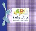 Baby Days - Louise Ho