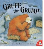 Gruff the Grump - Steve Smallman
