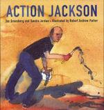 Action Jackson - Jan Greenberg