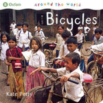 Bicycles : 1997-2013 (Sojourner, Spirit, Opportunity and Curi... - Kate Petty