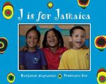 J is for Jamaica - Benjamin Zephaniah