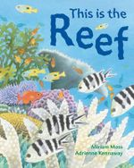 This is the Reef - Miriam Moss