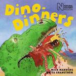 Dino-Dinners - Mick Manning