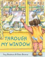 Through My Window - Tony Bradman
