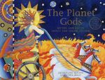 The Planet Gods - Jacqueline Mitton