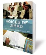 Voices of Jihad : New Writings on Radical Islam - Bokhari