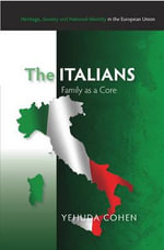 Italians : Family as a Core - Yehuda Cohen