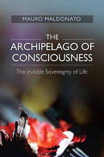 Archipelago of Consciousness : The Invisible Sovereignty of Life - Mauro Maldonato