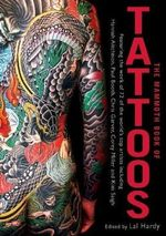 The Mammoth Book Of Tattoos : Mammoth Books Of...