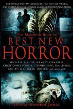 The Mammoth Book Of Best New Horror 20 - Stephen Jones