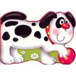 Dog : Chunky Animals - Kay Massey