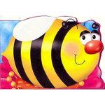 Bumblebee Chunky Friend Storybook - Kay Massey