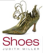 Shoes - Judith Miller