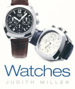 Watches - Judith Miller