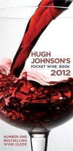 Hugh Johnson's Pocket Wine Book 2012 - Hugh Johnson