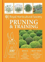 Pruning and Training - Geoff Hodge