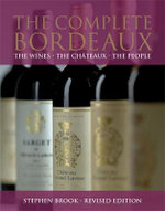 Complete Bordeaux : New Edition - Stephen Brook