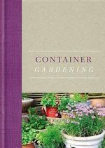 Container Gardening - Royal Horticultural Society