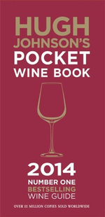 Hugh Johnson's Pocket Wine Book 2014 - Hugh Johnson