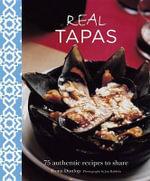Real Tapas - Fiona Dunlop