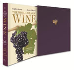 The World Atlas of Wine - Hugh Johnson